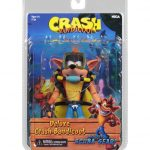 Crash -SCUBA4